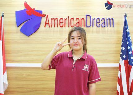 Bạn Bảo Khanh - VISA J1 - Chương trình giao lưu văn hóa