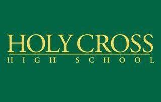 TRƯỜNG HOLY CROSS HIGH SCHOOL