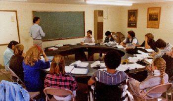 TRƯỜNG VERDE VALLEY SCHOOL - BANG ARIZONA