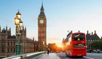 các thành phố đáng du học ở Anh