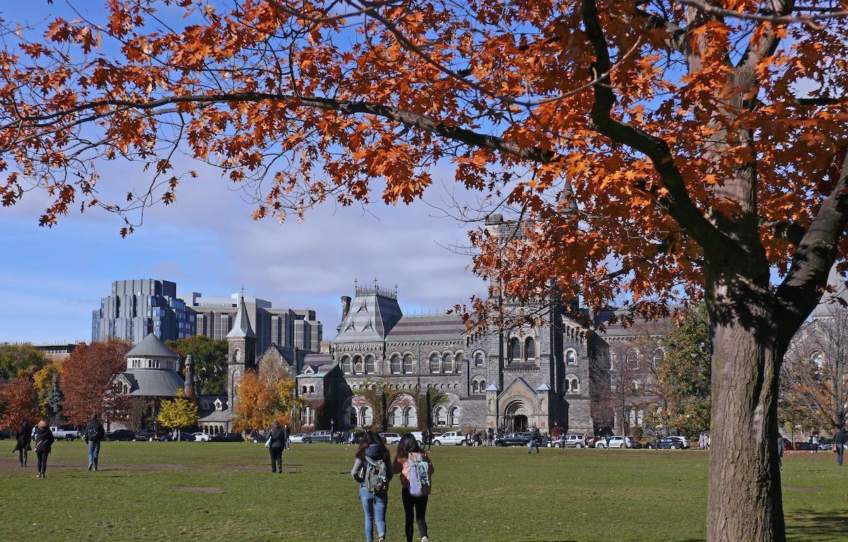 Định cư Canada bằng con đường du học 2