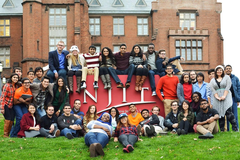 học viện công nghệ New Jersey