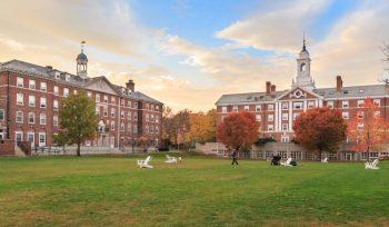đại học tốt nhất nước Mỹ