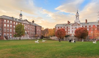 6 lý do khiến Mỹ trở thành điểm đến của sinh viên quốc tế