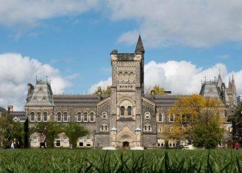đại học tốt nhất Canada