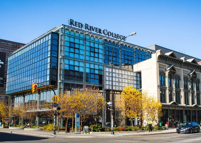 red river college 1