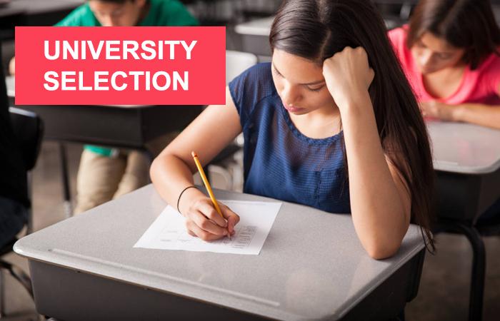 chọn trường phù hợp khi du học Mỹ