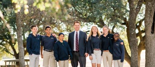 Grace Christian Academy Texas
